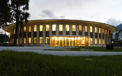 Ambassade de France à Port-au-Prince (Haïti)